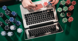 casino internet security