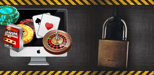 online casino safety