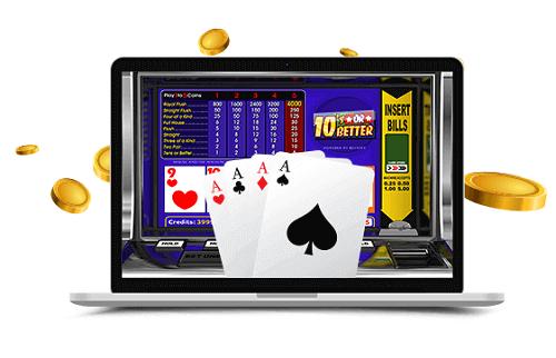 mental performance in video poker