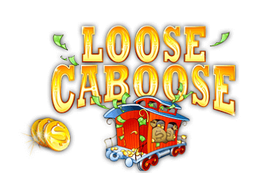 Lucky Slotastic Loose Caboose Winner
