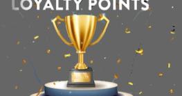 redeem loyalty points