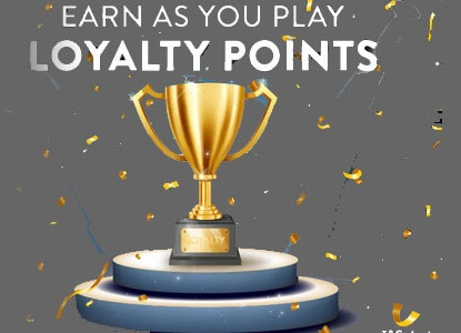 Redeem Loyalty Points