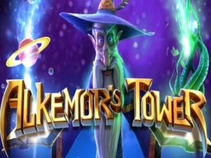 Betsoft Launches Alkemor's Tower Slot