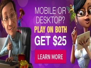 slots.lv mobile casino promotion