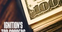 Latest Winners at Three Top US Online Casinos