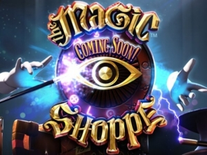 Betsoft Gaming To Launch New Magic Shoppe 3D Slot