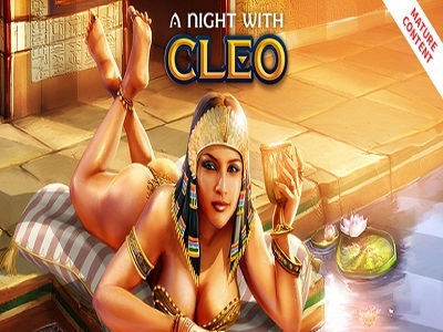 casinos with a night with cleo