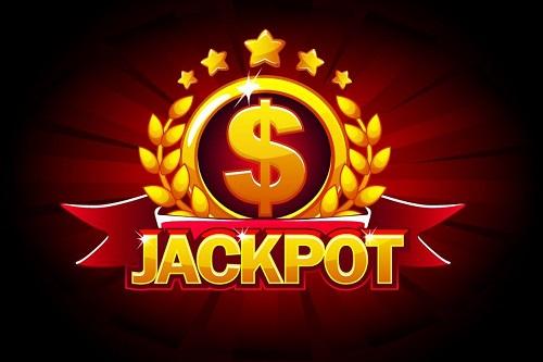 January Progressive Jackpots