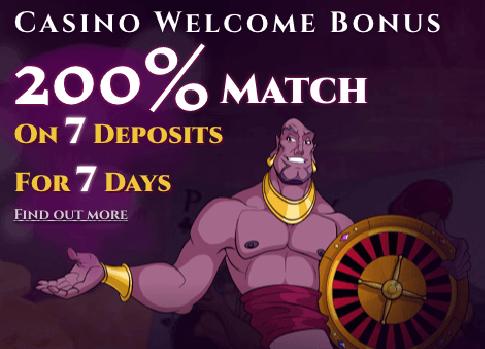 Aladdins gold casino weekend reload