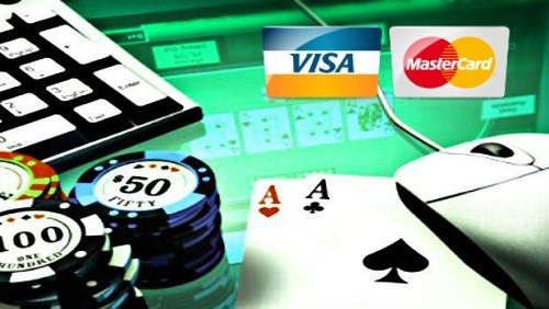 Best Visa and MasterCard Casinos