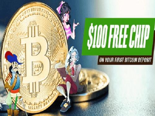 Bitcoin Cafe Casino $100 Bonus