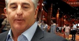 Bruce Deifik passes away