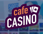 Cafe Casino Friend referral
