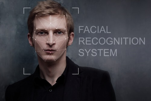 Casino Facial recognition