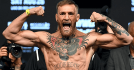 Conor McGregor Retires from UFC, Reportedly under investigation for sexual assault