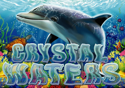 Crystal Waters Slot Review USA