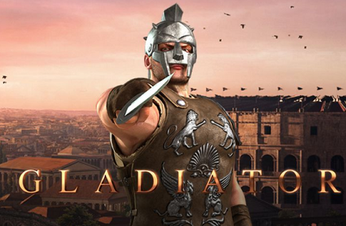 Gladiator Slot Review USA