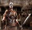 Gladiator BetSoft Slot Reels