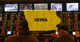Iowa sports betting bill