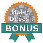 Match Bonuses