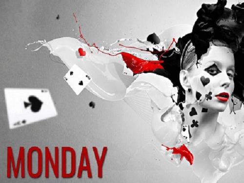 Monday Bonus at Casino Max