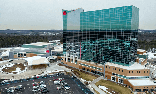 Resorts World Catskills Casino USA