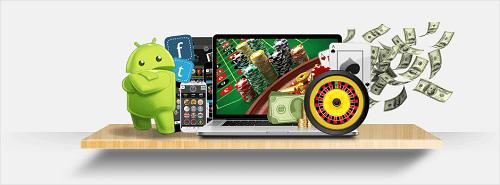 Social Gambling Games USA
