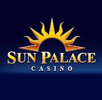 Sun Palace Casino Member Bonuses