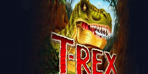 T Rex Slot Review
