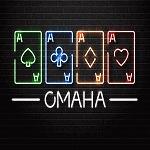 USA Omaha Poker