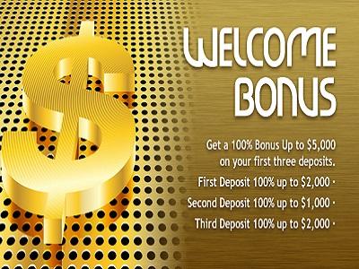 Air Tournament Drake Casino Welcome Bonus