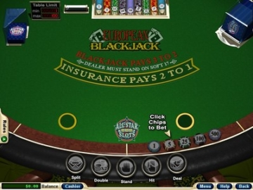 all star slots casino blackjack