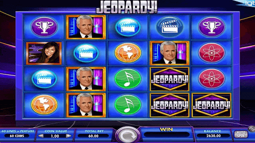 Game Show Themed Slots USA