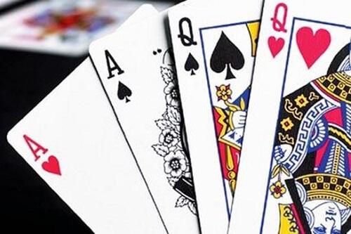 Best Omaha Poker Strategy in US