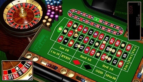 Best Online Roulette USA