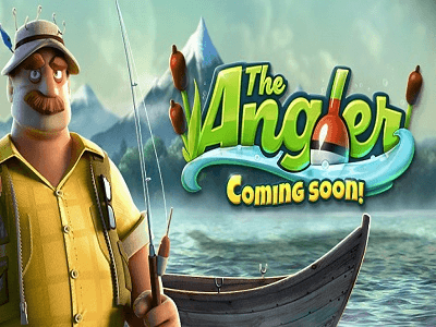 Betsoft Gaming The Angler Slot Coming Soon