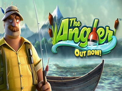 betsoft the angler online slot game