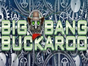 New Rival Gaming Slot Big Bang Buckaroo Out Now