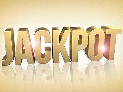 big jackpot slots wins