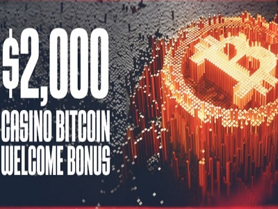 Ignition Casino Bitcoin Bonus