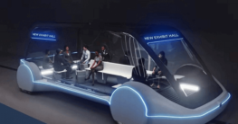 Elon Musk's Company Recommended to Build Transport Tunnels in Vegas