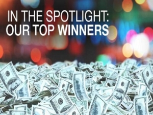 Recent Big Wins in January 2017