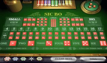 Bovegas Casino Craps
