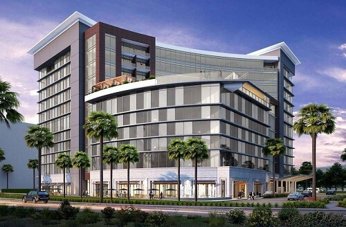 Caesars Entertainment Plans Non-Gaming Hotel in Arizona