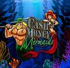 Cash Money Mermaids Slot Reels
