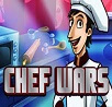 Chef Wars Slot Review