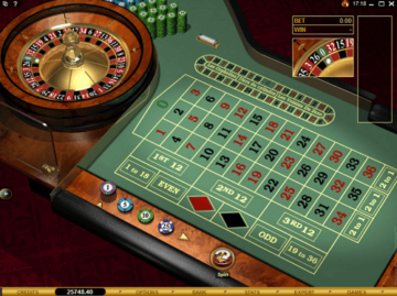 cherry gold casino roulette
