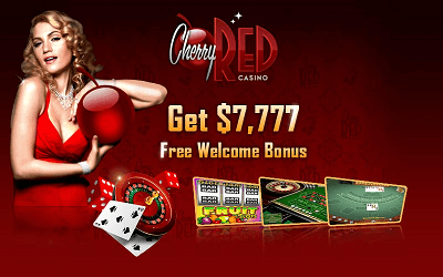 Cherry Red Casino October Reloads