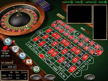 club world casino roulette