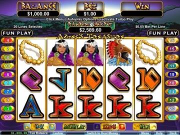 club world casino slots